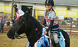 Rising Stars Riding Academy
